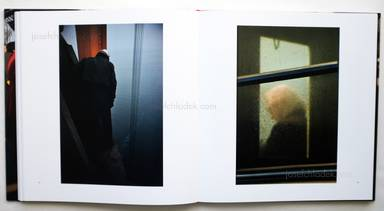 Sample page 10 for book  Ernst Haas – Color Correction