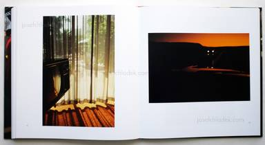 Sample page 13 for book  Ernst Haas – Color Correction