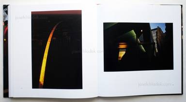 Sample page 14 for book  Ernst Haas – Color Correction