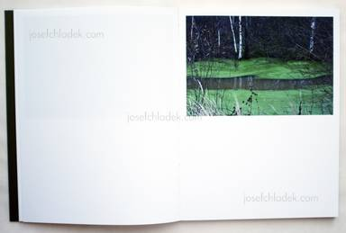 Sample page 5 for book  Michal Iwanowski – Clear of People