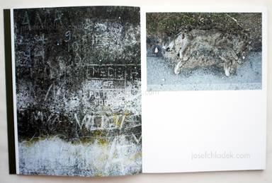 Sample page 6 for book  Michal Iwanowski – Clear of People