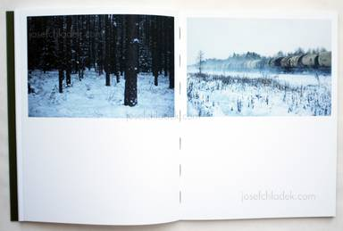 Sample page 10 for book  Michal Iwanowski – Clear of People
