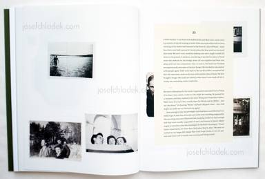 Sample page 13 for book  Michal Iwanowski – Clear of People