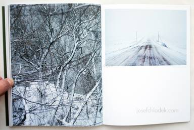 Sample page 16 for book  Michal Iwanowski – Clear of People