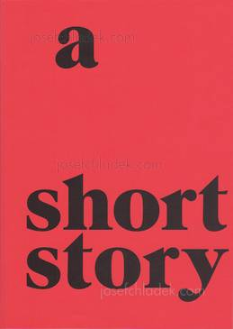 Thomas Boivin - A Short Story (Front)