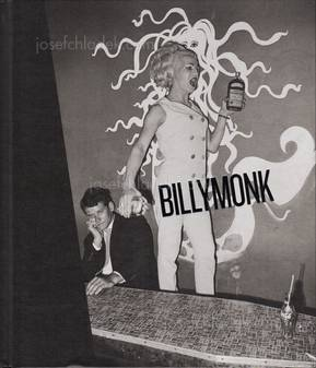 Billy Monk - Billy Monk (Front)