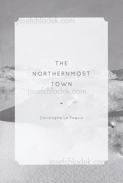 Christophe Le Toquin - The Northernmost Town (Front)