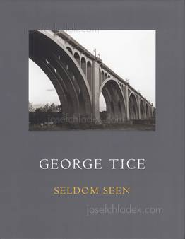 George Tice - Seldom Seen (Front)