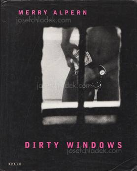 Merry Alpern - Dirty Window (Front)