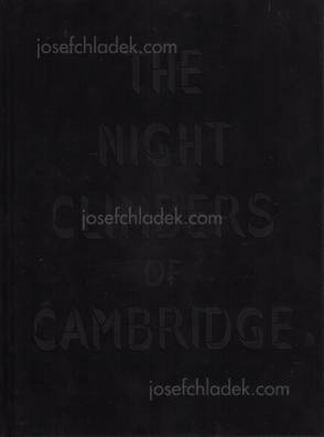 Thomas Mailaender - The Night Climbers of Cambridge (Front)