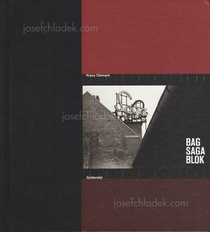 Krass Clement - Bag Saga Blok (Front)