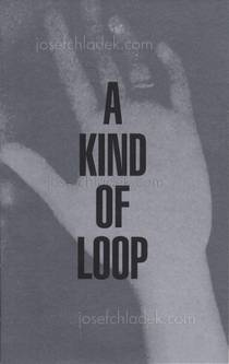 Martín Bollati - A Kind of Loop (Front)