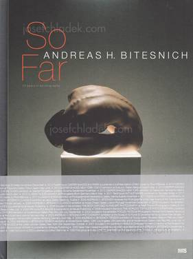 Andreas H. Bitesnich - So far - 25 years of photography (...