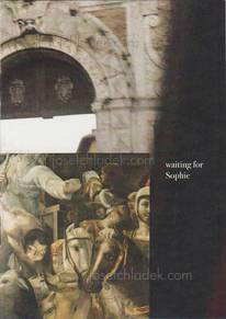 Ana Zaragoza - waiting for Sophie (Front)