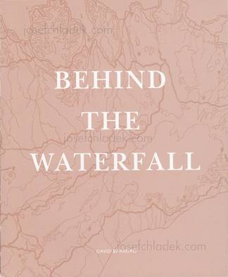David Barreiro - Behind the waterfall (Front)