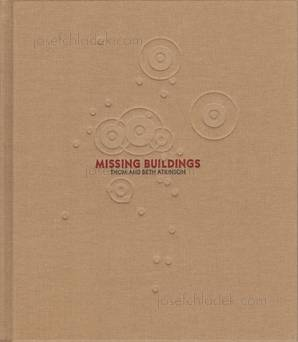 Thom and Beth Atkinson - Missing Buildings (Front)