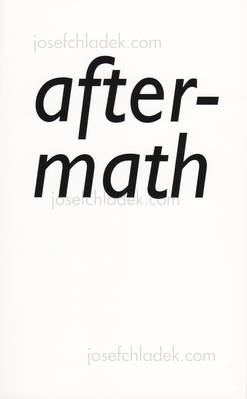 Pascal Anders - aftermath (Book front)
