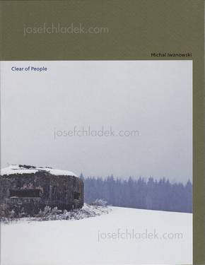 Michal Iwanowski - Clear of People (Front)