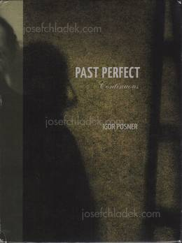 Igor Posner - Past Perfect Continuous (Front)