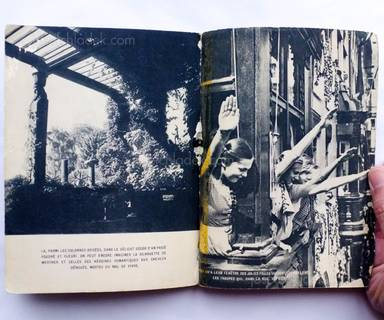 "Sample page 16 for book Pierre Mac Orlan – Berlin (Collection ""Tour du monde"")"