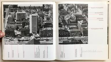 Sample page 3 for book  Markus Kutter – Geigy heute