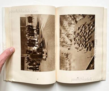 Sample page 5 for book  Germaine Krull – 100 x Paris