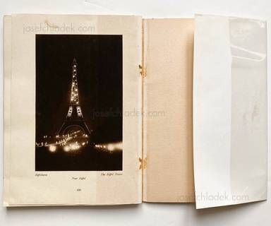 Sample page 13 for book  Germaine Krull – 100 x Paris