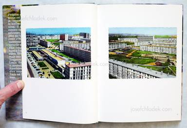 Sample page 2 for book  Mathieu Pernot – Le grand ensemble