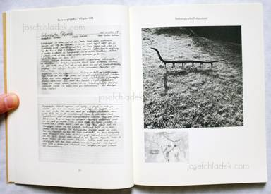 Sample page 3 for book  Joan / Formiguera Fontcuberta – Dr. Ameisenhaufens Fauna