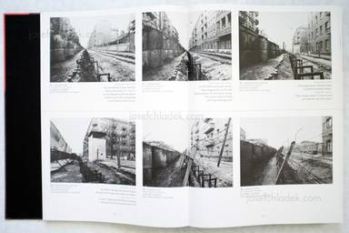 Sample page 7 for book  Annett & Messmer Gröschner – Aus anderer Sicht / The Other View: Die frühe Berliner Mauer / The Early Berlin Wall