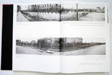 Sample page 11 for book  Annett & Messmer Gröschner – Aus anderer Sicht / The Other View: Die frühe Berliner Mauer / The Early Berlin Wall