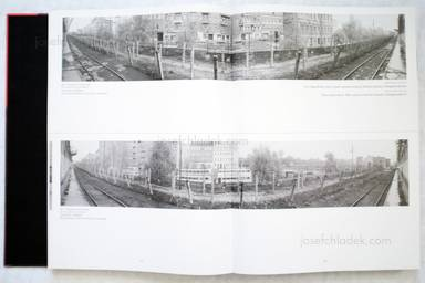 Sample page 12 for book  Annett & Messmer Gröschner – Aus anderer Sicht / The Other View: Die frühe Berliner Mauer / The Early Berlin Wall