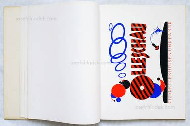 Sample page 10 for book  Julius (Hrsg.) Wisotzky – Poster Art in Vienna