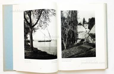 Sample page 1 for book  Martin Hürlimann – La France - Architecture et Paysages