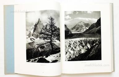 Sample page 2 for book  Martin Hürlimann – La France - Architecture et Paysages