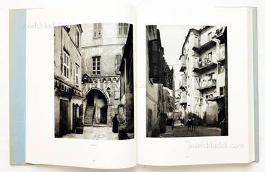 Sample page 4 for book  Martin Hürlimann – La France - Architecture et Paysages