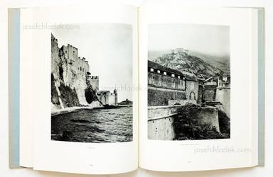 Sample page 6 for book  Martin Hürlimann – La France - Architecture et Paysages