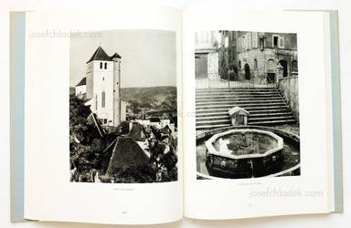 Sample page 7 for book  Martin Hürlimann – La France - Architecture et Paysages