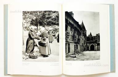 Sample page 9 for book  Martin Hürlimann – La France - Architecture et Paysages