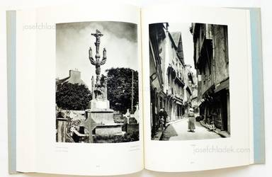 Sample page 10 for book  Martin Hürlimann – La France - Architecture et Paysages