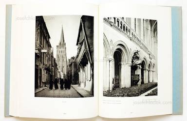 Sample page 12 for book  Martin Hürlimann – La France - Architecture et Paysages