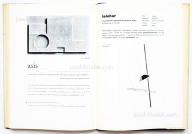 Sample page 13 for book  Jan Tschichold – Typographische Gestaltung