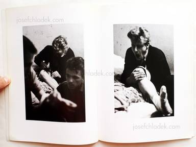 Sample page 3 for book  Larry Clark – Tulsa