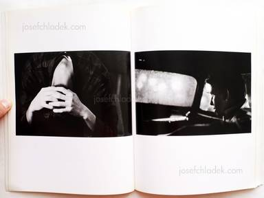 Sample page 4 for book  Larry Clark – Tulsa