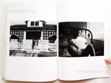 Sample page 7 for book  Larry Clark – Tulsa