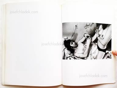 Sample page 9 for book  Larry Clark – Tulsa