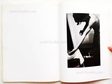 Sample page 13 for book  Larry Clark – Tulsa