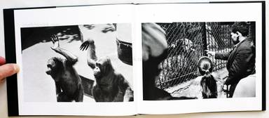 Sample page 1 for book  Winogrand Garry – The Animals