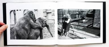 Sample page 3 for book  Winogrand Garry – The Animals