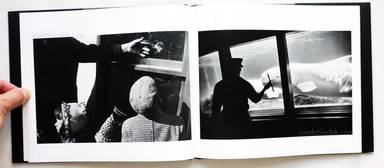 Sample page 4 for book  Winogrand Garry – The Animals